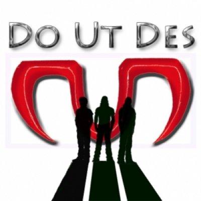 album III - Do Ut Des