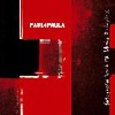 album Fotografei voce na minha rolleyflex - Paul + Paula