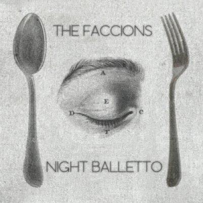 album Night Balletto Faccions