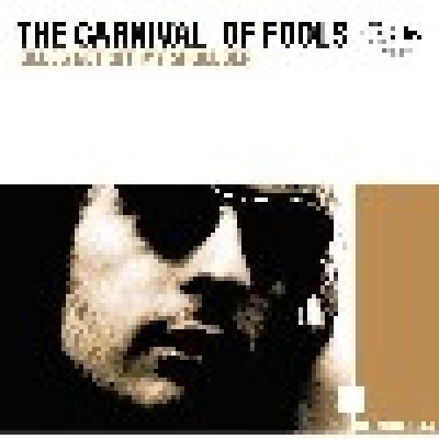 album Blues get off my shoulder - The anthology - The Carnival of Fools