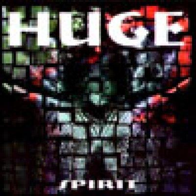 album Spirit (MINI-CD) - Huge