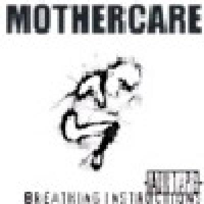 album Breathing instruction (promo) - Mothercare
