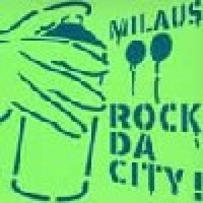 album Rock da city - Milaus
