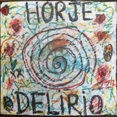 Horje Delirio Sono Stanco Ascolta e Testo Lyrics