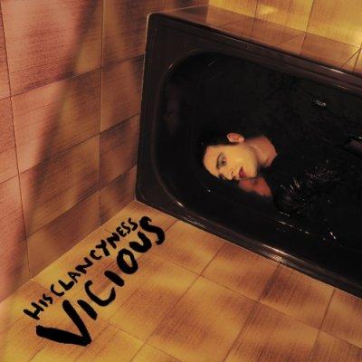 album Vicious - His Clancyness