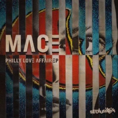 album Philly Love Affair - Mace
