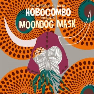 album Moondog Mask - Hobocombo
