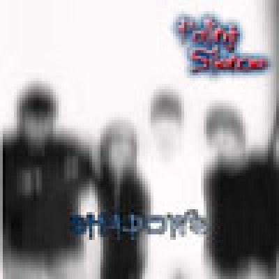 album Shadows - Falling Silence