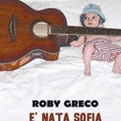 album E' nata Sofia - ROBY GRECO