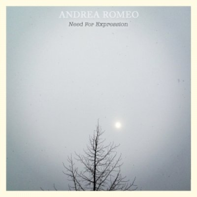 album Need For Expression - Andrea Romeo