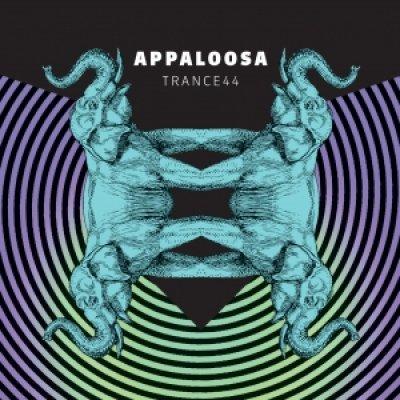 album Trance44 Appaloosa