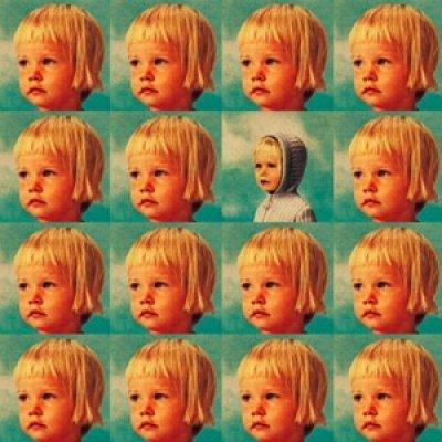 album Ecole du Ciel - Ecole du Ciel
