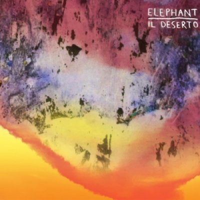 album Il Deserto - Elephant