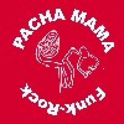 album Intro (ep) - Pacha Mama