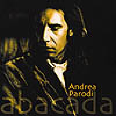 album Abacada - Andrea Parodi [Sardegna]