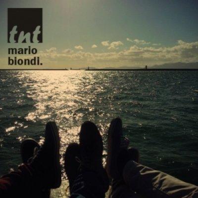 album Mario Biondi - TNT band