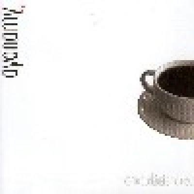 album Come quasiasi altra cosa - Ayanamy
