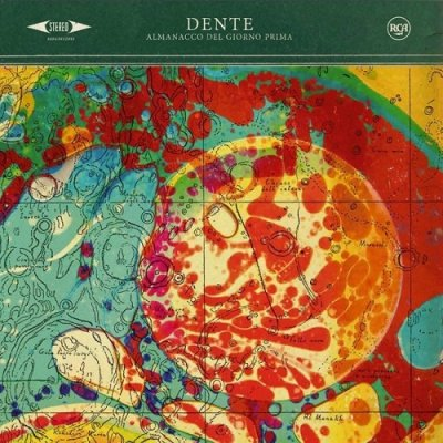 album Almanacco del giorno prima - Dente