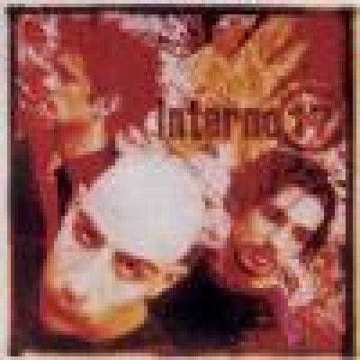 album Liquido - Interno 17