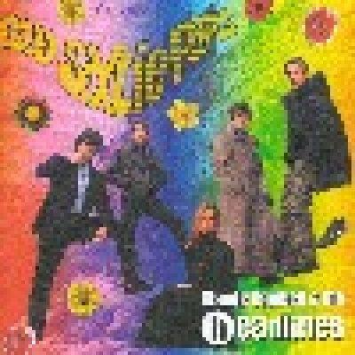 album Good sixtie pop - Claude Cambpell & The Headlines