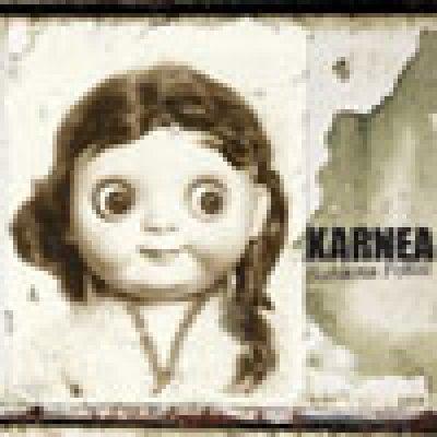 album Sublime follia - Karnea