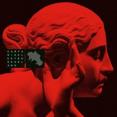 album Campania Elektronenklang - Compilation