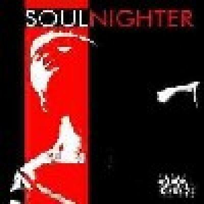 album Soul nighter - Wigan Casino