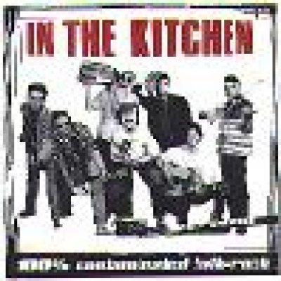 album 100% Contaminated Folk Rock - In the Kitchen