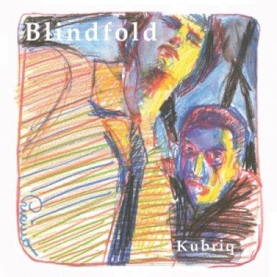 album Blindfold (ep) - Kubriq