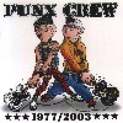 Punx Crew - News, recensioni, articoli, interviste