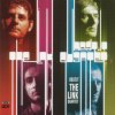 album Beat.it - Link Quartet