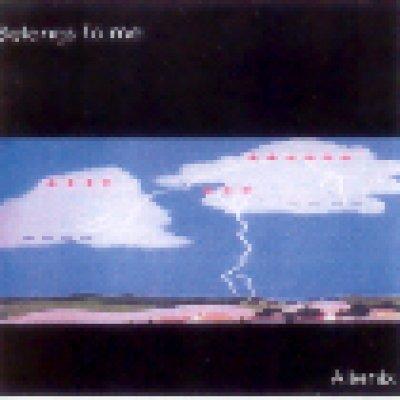 album Alienix - Belongs to me