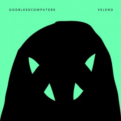 album Veleno - Godblesscomputers