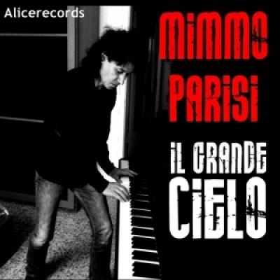 album Il Grande Cielo - mimmo parisi - artista