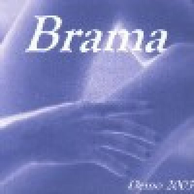 album demo 2003 - Brama [Piemonte]