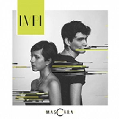 album LUPI - MasCara