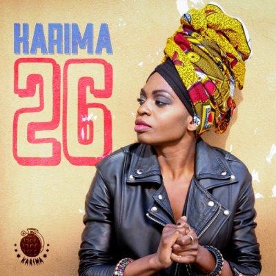 album 2G - Karima 2G