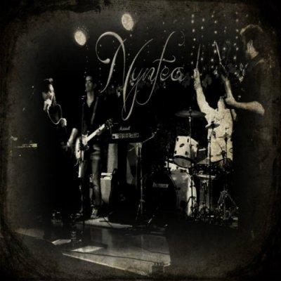 album Nynfea (version 2014) - Nynfea
