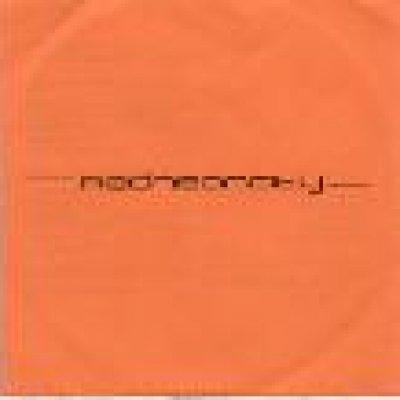 album s/t - Red Neon City