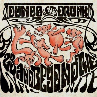 album Dumbo gets drunk - 23andBeyondtheInfinite