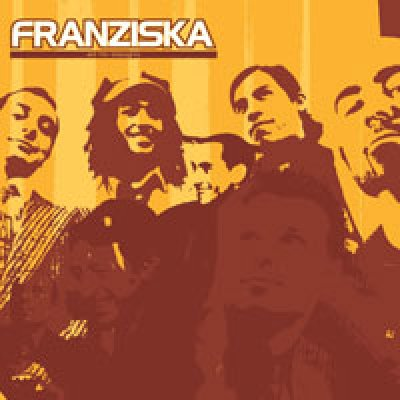 album Hot shot - Franziska