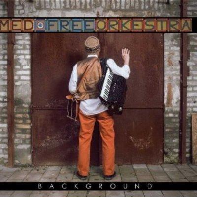 album BackGround Med Free Orkestra