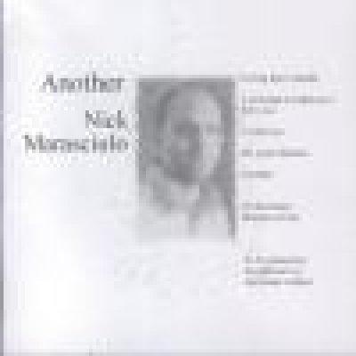 Biografia Nick Marasciulo