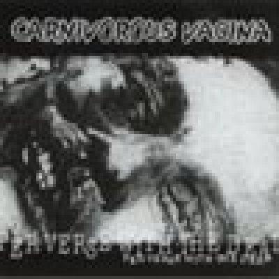 album Perverse with the dead - Carnivorous Vagina