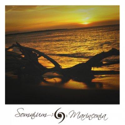 album Marinconia - Somnium