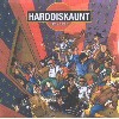 album Ed è subito party! - Harddiskaunt