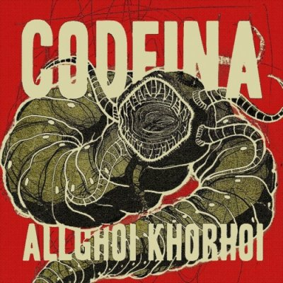 album Allghoi Khorhoi - Codeina