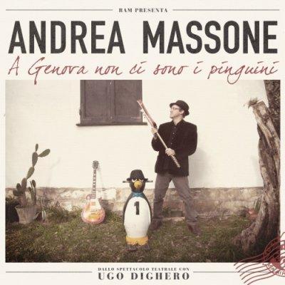 album A Genova non ci sono i pinguini - Andrea.Massone