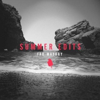 album Summer Edits - Fab Mayday