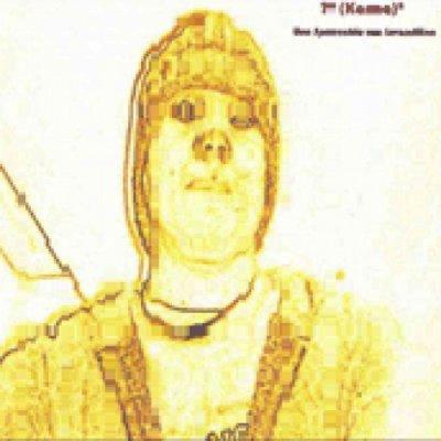 album Uno specchio, un lavandino - Kama